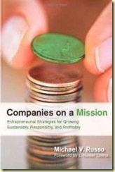 Companies on a Mission book_sml