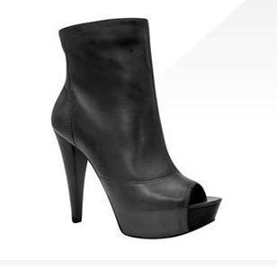Summer Boots Via Uno