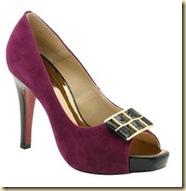 peep toes 1