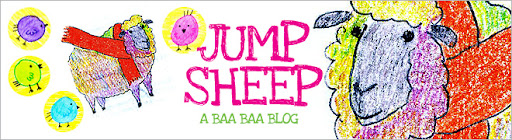 JUMPSHEEP