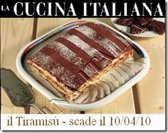 logo cucina italiana