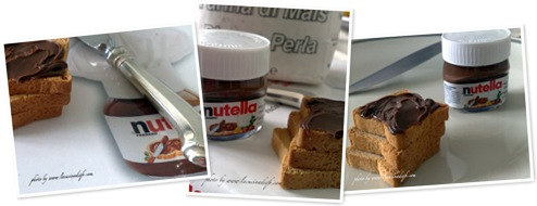 Visualizza nutella, nutellae, nutellas