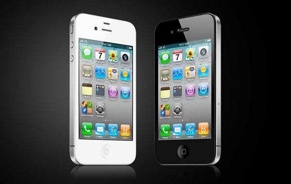 iPhone 4: Black vs. White