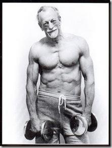 exercicio anti-idade