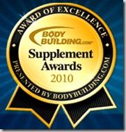 2010 best supplement  melhores suplementos de 2010