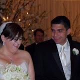 Megan Neal and Mark Suarez wedding