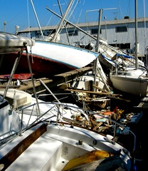 New Orleans Marina