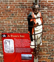 Halifax A Pirate's Fate