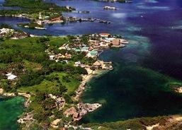 301 Islas del Rosario