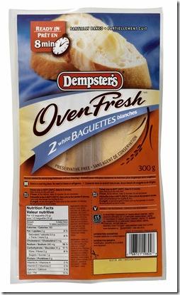 OvenFresh White Baguettes