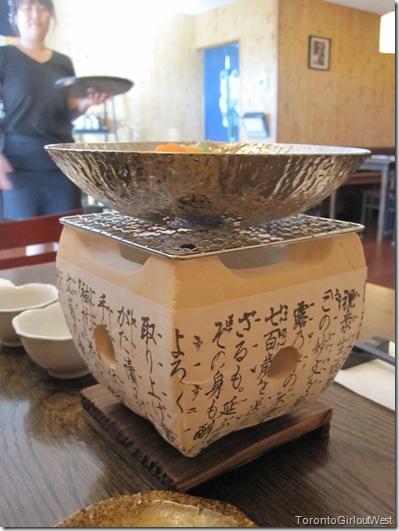 sukiyaki dish