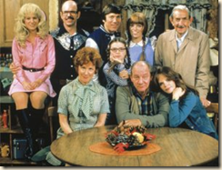 Cast of Mary Hartman