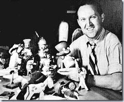 George Pal and Puppetoons