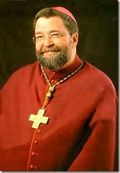 Obispo de Peoria