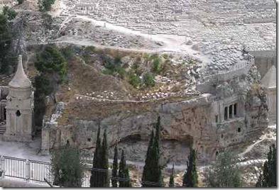 Valle de Josafat