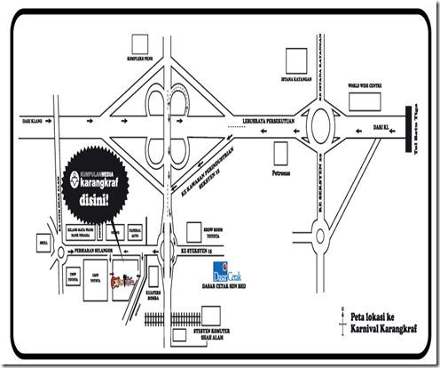 map karankraf