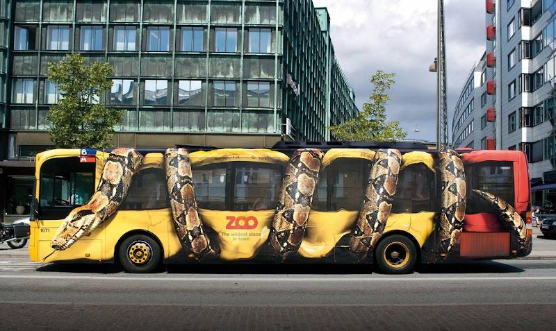 Zoo Snake