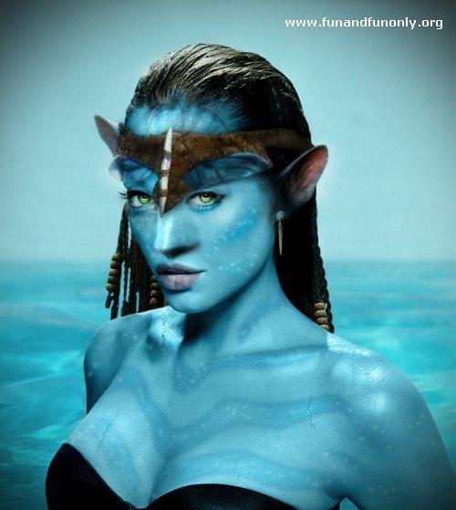 Avatar Jolie