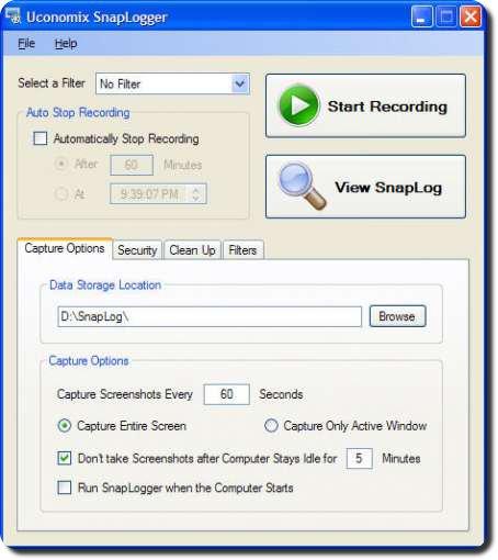 Registrare quello che avviene sul computer e riprodurlo in un video
