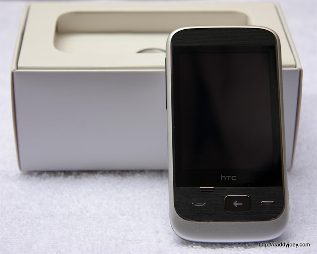 HTC Smart