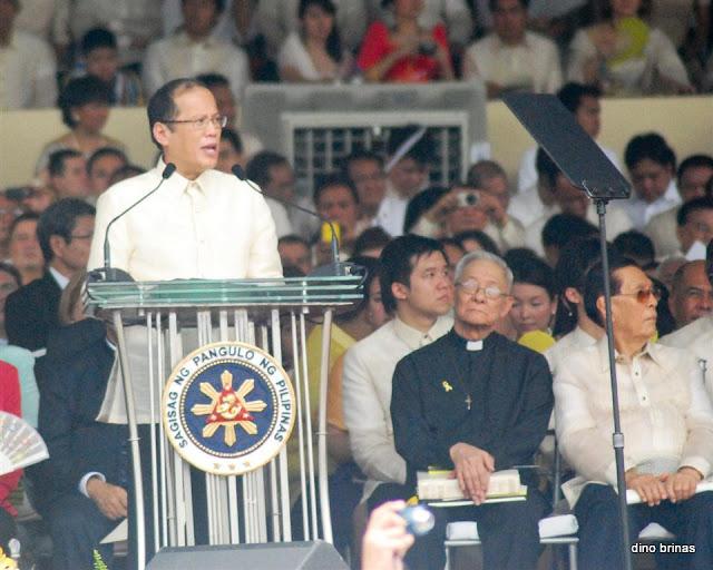 Pres Noynoy Aquino