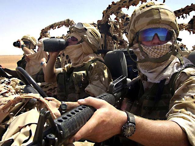 Brigade patrol troop Royal%20Marines%2001