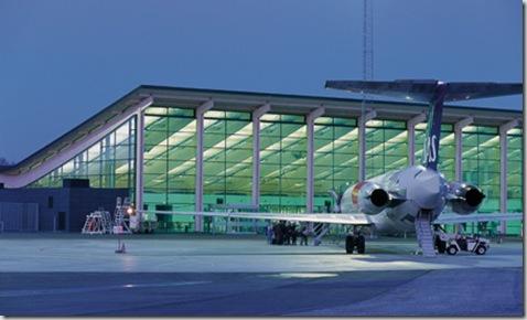 Ålborg lufthavn