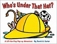 who\'s under the hat.JPG
