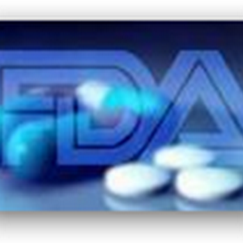 FDA Needs A New Set of Tools For Drug Approvals and Scrutinizing Consumer Advertising on Over the Counter and Food Products
