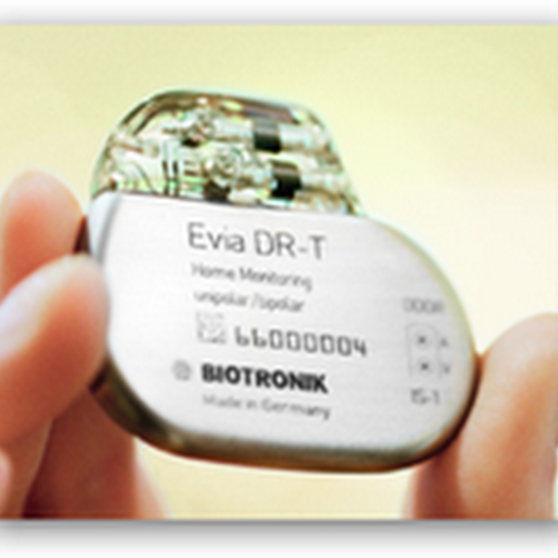 Biotronik Pacemaker That Sends Emails, SMS and Faxes Gets FDA Approval