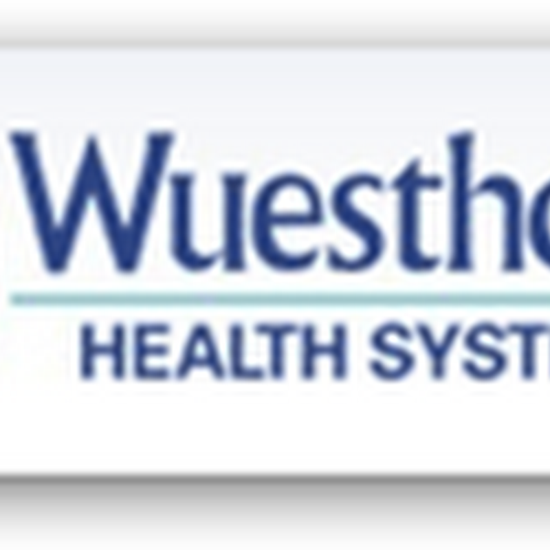 Wuesthoff Health System Partnering with Walmart – The Clinic at Walmart