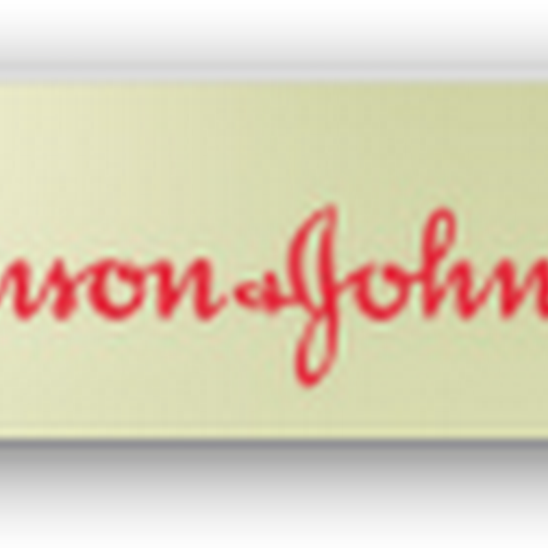 "Johnson and Johnson Revenue Increased – Helped Along with ""Stent War"" Settlements"
