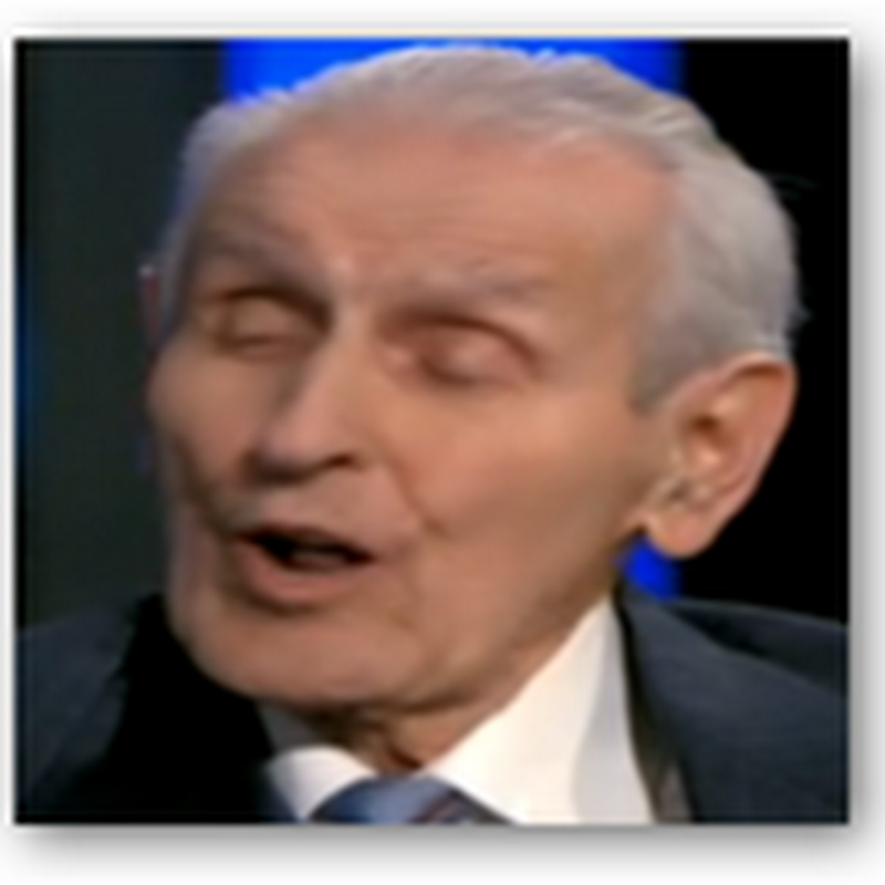 Interview with Dr. Kevorkian – CNN With Anderson Cooper