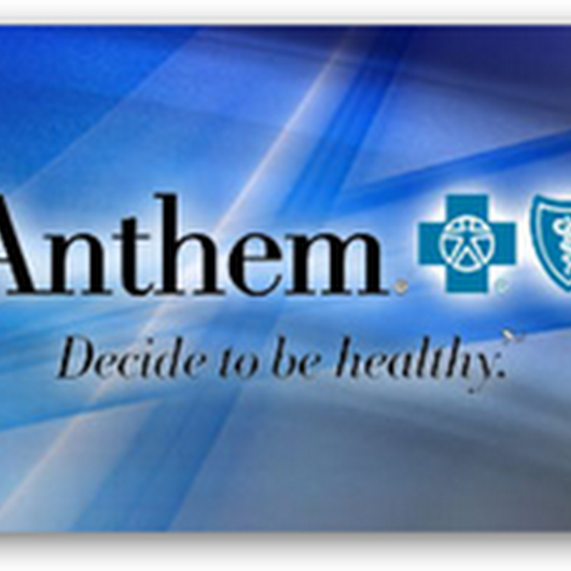 Anthem Blue Cross Holding Off Again With Implementing Premium Increase Algorithm – TBA On How Long