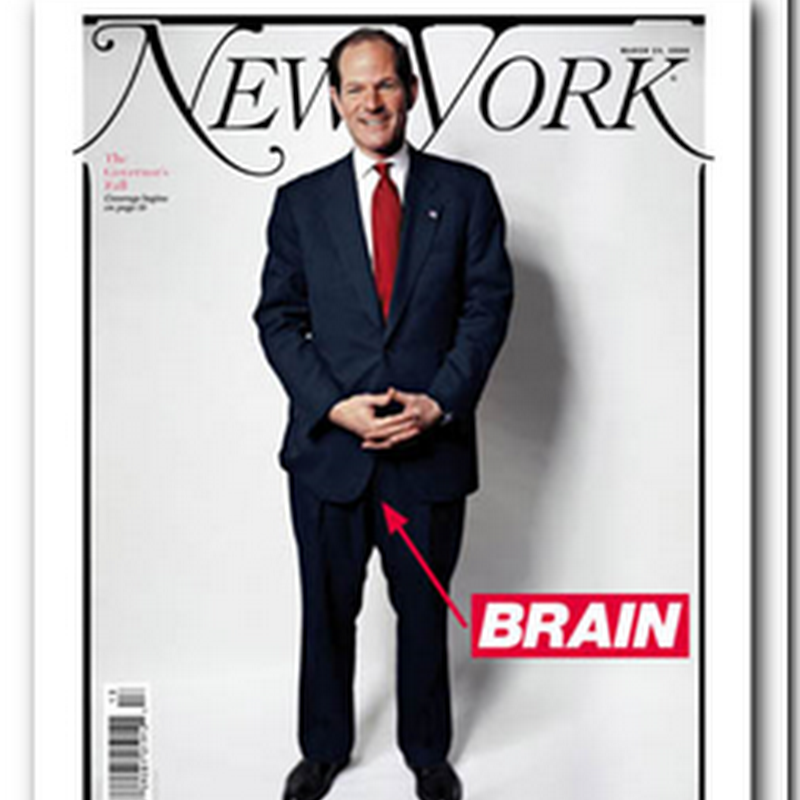 Spitzer Gets Off the Hook
