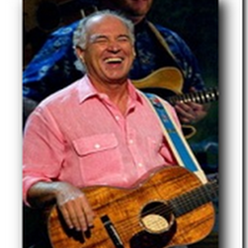 Are Warren and Jimmy Buffett Related?