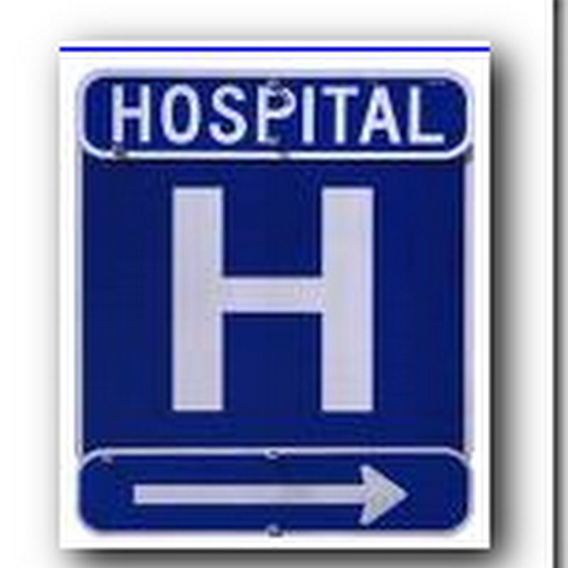 Desperate Hospitals – Updated November 21, 2008