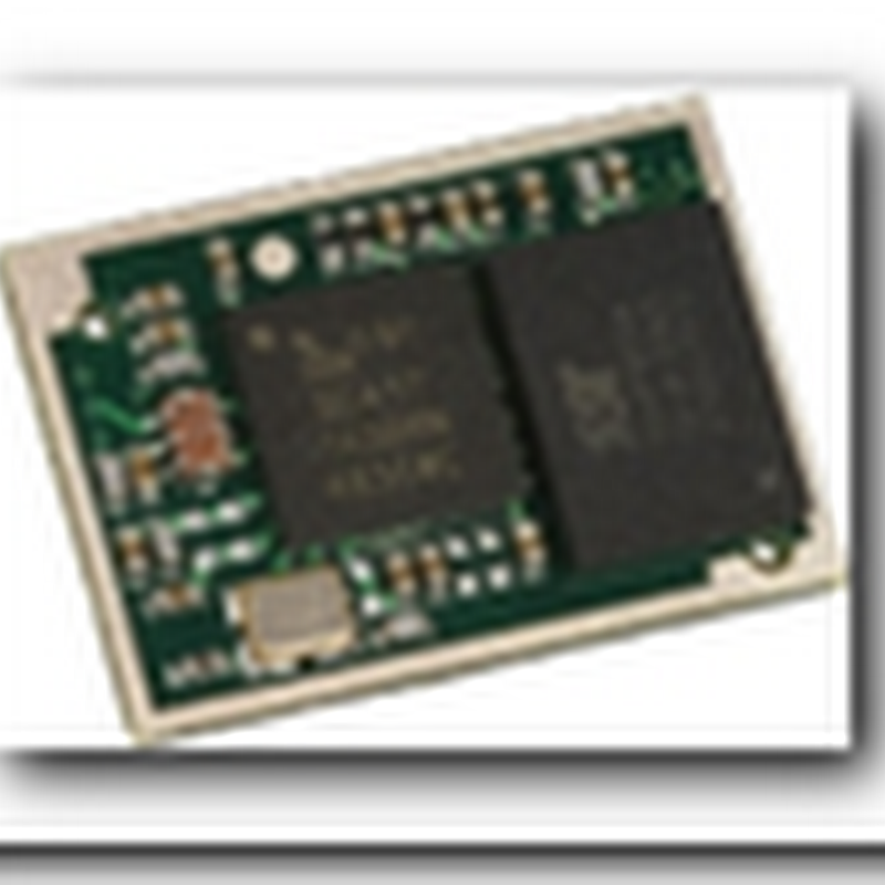 Improved Bluetooth Modules For Medical Devices