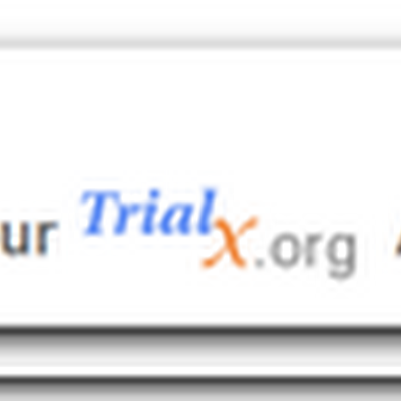 TrialX.org – Clinical Investigator Sign up Now Available – Integrates with HealthVault and Google Health PHRs to locate available clinical trials based on health records