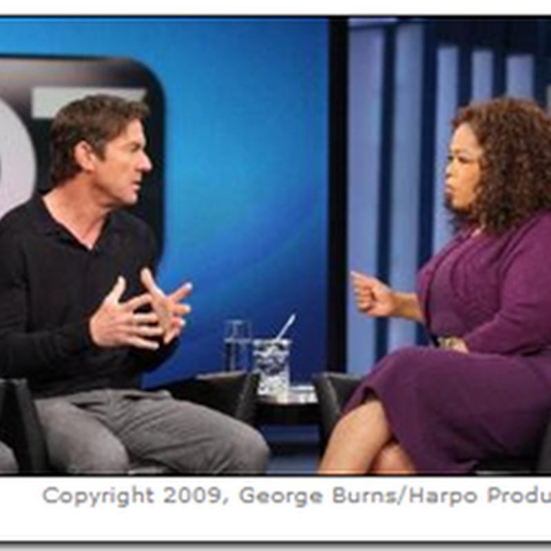 Dennis Quaid Returns to Hospital – Discussion on Oprah March 10, 2009