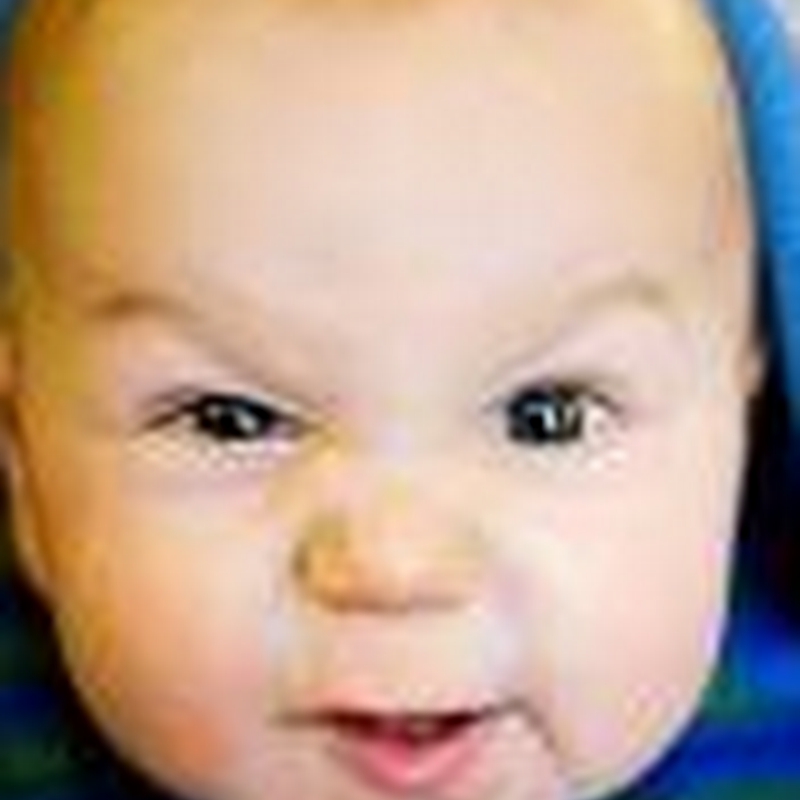 98% Of Babies Suffer from being Manic-Depressive