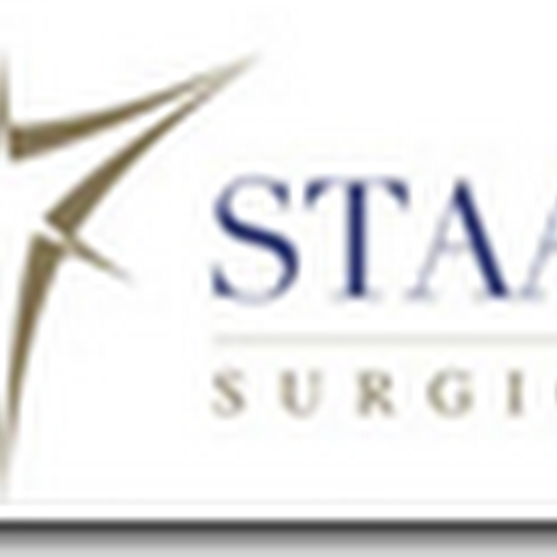STAAR Surgical Releases New Intraocular Lenses – Alternative to Lasik Surgery