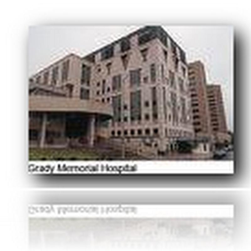 Marcus Foundation giving Grady Hospital in Atlanta 20 Million