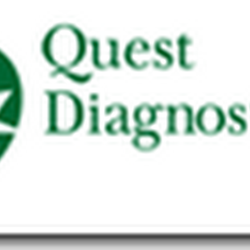 Quest Diagnostics and Microsoft HealthVault – Connect to get your Lab Results in your PHR