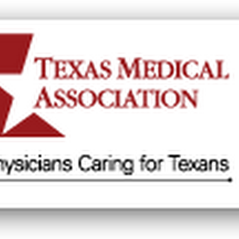 In Texas the Lawmakers Follow Doctors' Orders to Improve Patient Care