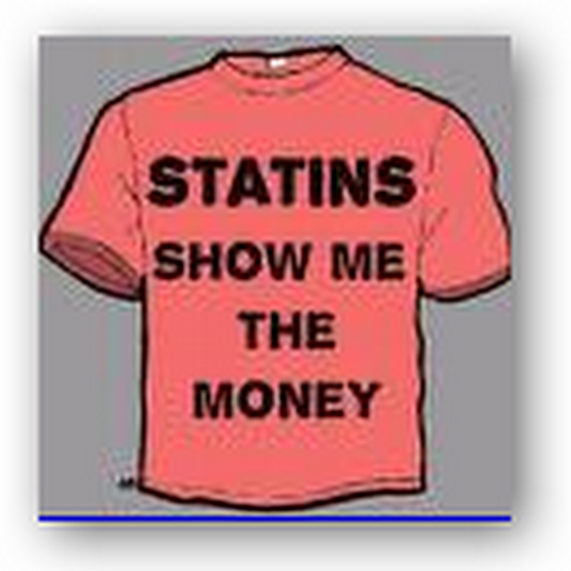 More patients across the world lowering 'bad' cholesterol – Further Marketing for Statins?