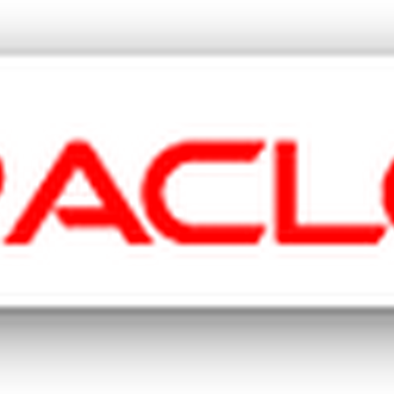 Oracle Moves to Cloud Computing with Software As a Service
