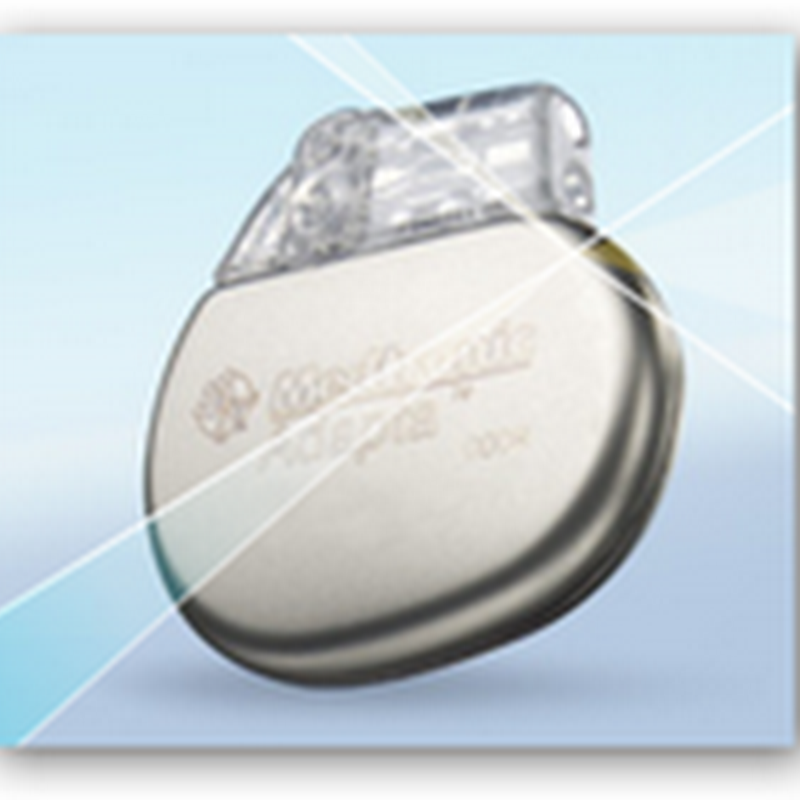 Medtronic Pacemaker that can allow an MRI Procedure approved in Europe