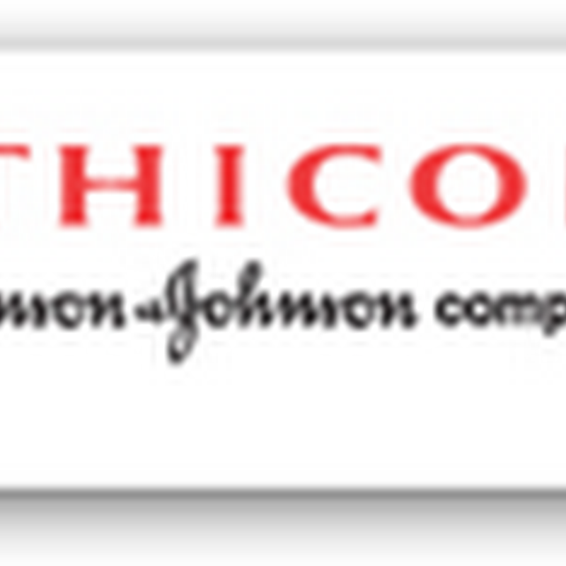 Gastric Bands Videos on You Tube – Ethicon Division of Johnson and Johnson Has Spent over 15 Million to Advertise