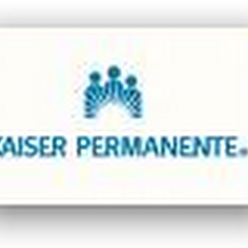 California Managed Care Office Shuts Down Labor Health Insurance Scheme – Kaiser Offered All Alleged Victims New Policies